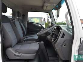 2018 Hyundai MIGHTY EX4 STD CAB SWB Cab Chassis   - picture10' - Click to enlarge