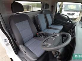 2018 Hyundai MIGHTY EX4 STD CAB SWB Cab Chassis   - picture12' - Click to enlarge