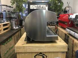 WEGA CONCEPT 3 GROUP ESPRESSO COFFEE MACHINE RED - picture7' - Click to enlarge