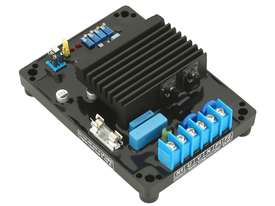 Universal AVR for Suitable all Brands Alternator Single Phase and  Three Phase  - picture0' - Click to enlarge