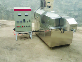 Pet food and floating fish food extruder - picture0' - Click to enlarge