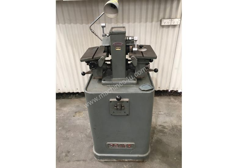 Tool Lapping Grinder / Tool Grinder