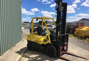 Hyster 2010   2.5 FORTIS