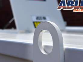 Able Fuel Cube Bunded 4150 Litre (Safe Fill 3740 Litre) - picture3' - Click to enlarge