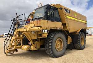Caterpillar   773D Water Truck