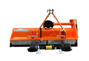 FLAIL MOWER MEDIUM DUTY STANDARD 135
