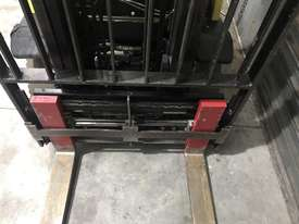 Hyster H2.5FT LPG / Petrol Counterbalance Forklift - picture3' - Click to enlarge