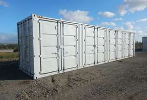 40' HC Container -LYPU0004854