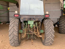 John Deere 4040 2WD Tractor - picture1' - Click to enlarge