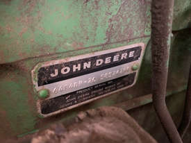 John Deere 4040 2WD Tractor - picture3' - Click to enlarge