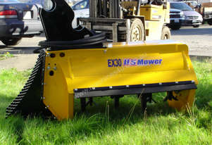 EX50 Heavy Duty Super Samurai Direct Drive Mower
