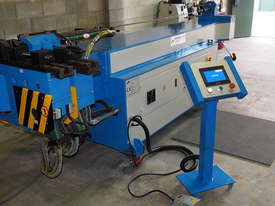 NC Mandrel Bending Machine  63mm - New  - picture0' - Click to enlarge