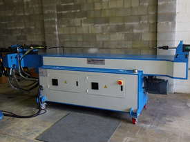NC Mandrel Bending Machine  63mm - New  - picture1' - Click to enlarge