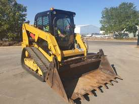2017 CAT 239D TRACK LOADER, FULL SPEC WITH 875 HOURS - picture3' - Click to enlarge