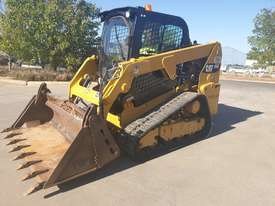 2017 CAT 239D TRACK LOADER, FULL SPEC WITH 875 HOURS - picture6' - Click to enlarge
