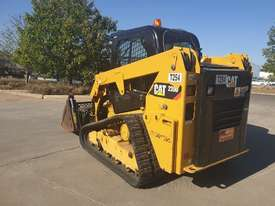 2017 CAT 239D TRACK LOADER, FULL SPEC WITH 875 HOURS - picture9' - Click to enlarge