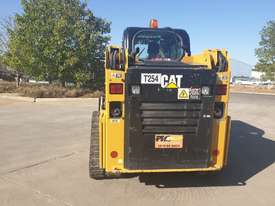 2017 CAT 239D TRACK LOADER, FULL SPEC WITH 875 HOURS - picture10' - Click to enlarge