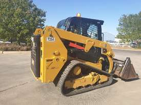 2017 CAT 239D TRACK LOADER, FULL SPEC WITH 875 HOURS - picture12' - Click to enlarge