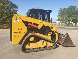 2017 CAT 239D TRACK LOADER, FULL SPEC WITH 875 HOURS - picture13' - Click to enlarge