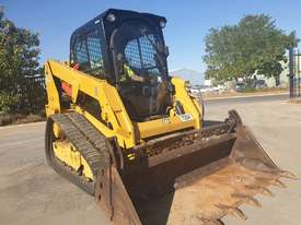 2017 CAT 239D TRACK LOADER, FULL SPEC WITH 875 HOURS - picture19' - Click to enlarge