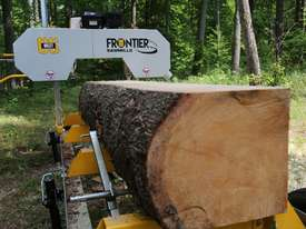 FRONTIER SAWMILLS SAW MILL BY NORWOOD/ OS23 - picture3' - Click to enlarge