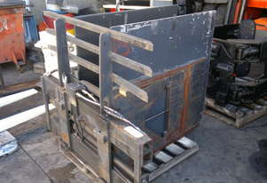 HIRE or SALE - Brudi Whitegoods Clamp Class 2