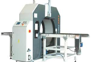 EDDA Automatic Packaging Line Spinner 1000s