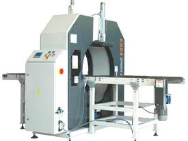 EDDA Automatic Packaging Line Spinner 1000s - picture0' - Click to enlarge