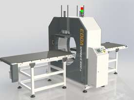 EDDA Automatic Packaging Line Spinner 1000s - picture2' - Click to enlarge