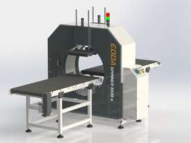 EDDA Automatic Packaging Line Spinner 1000s - picture3' - Click to enlarge