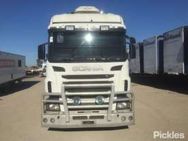 2010 Scania R500 - picture1' - Click to enlarge