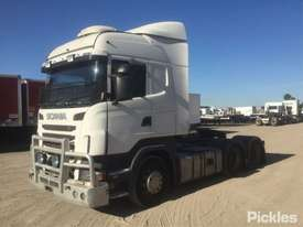 2010 Scania R500 - picture2' - Click to enlarge