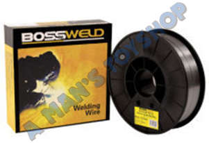 WELDING WIRE GASLESS 0.9MM X 4.5KG G11