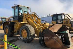 CATERPILLAR IT38H Wheel Loaders integrated Toolcarriers