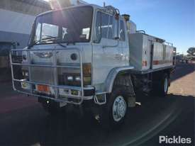 1989 Hino GT 17 - picture2' - Click to enlarge
