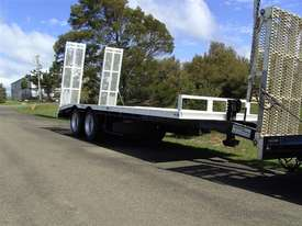 Tandem Axle Tag-Along Trailer - picture3' - Click to enlarge