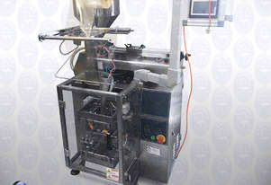 Flamingo V-FFS Sachet maker - Liquid (EFFFS-L-2800)