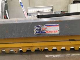 Just In - Metalmaster 2500mm x 3.2mm Truecut Powered Guillotine - Volt - picture1' - Click to enlarge