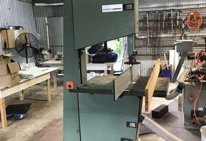 Centauro Wood Bandsaw  (Italian Made)