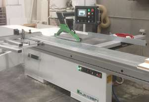Nanxing MJ1138F1 Program Panel Saw