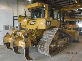 CATERPILLAR D6T LGP Track Type Tractors - picture1' - Click to enlarge