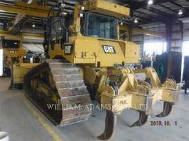 CATERPILLAR D6T LGP Track Type Tractors - picture2' - Click to enlarge