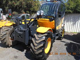 2014 Dieci Samson 70.10 Telehandler - picture2' - Click to enlarge