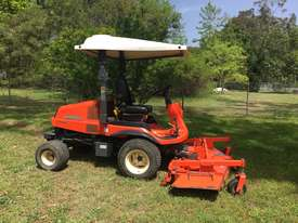 Kubota F3680 Out Front Mower - picture0' - Click to enlarge