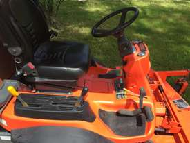 Kubota F3680 Out Front Mower - picture2' - Click to enlarge