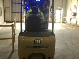 ACT 1.8 Tonne Electric Forklift - picture0' - Click to enlarge