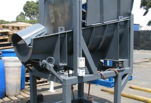 Large Industrial Vibrating Vibratory Tray Feeder - Apollo