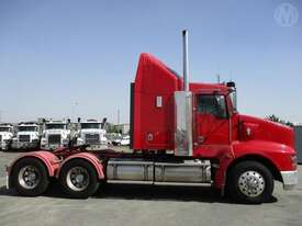 Kenworth T408 - picture1' - Click to enlarge