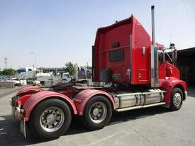 Kenworth T408 - picture2' - Click to enlarge