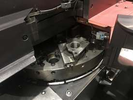 Amada Turret punch - picture1' - Click to enlarge
